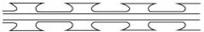 razor wire 30mm barb