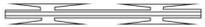 razor wire 65mm barb