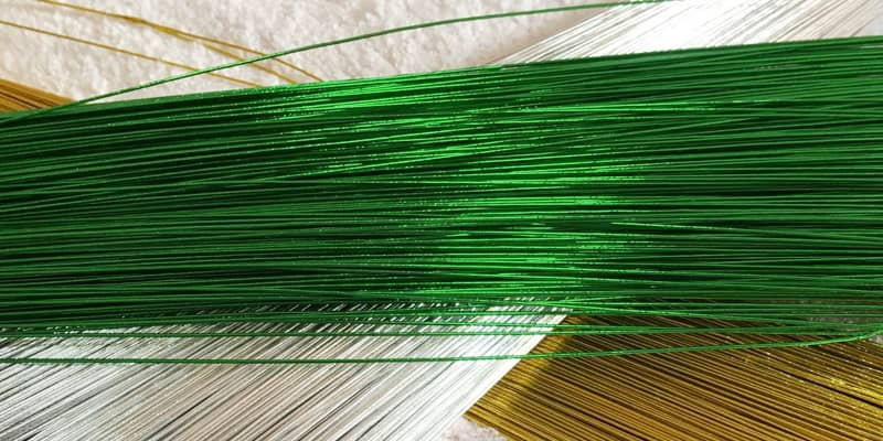 Coated Steel Wire